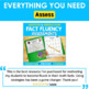 Math Fact Fluency Addition and Subtraction Program
