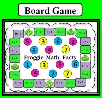 Smartboard Math Activities BUNDLE