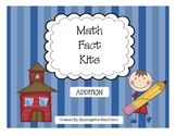 Math Fact Kits: Addition