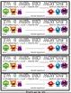 "Math Fact Mon""star""s Incentive Slips"