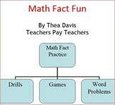 Math Facts Practice!