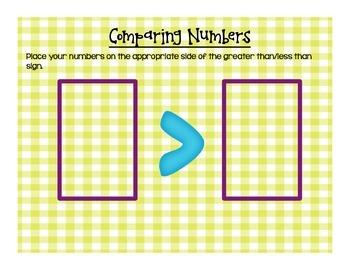 Math Fact Practice