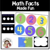 Math Fact Practice Made Fun