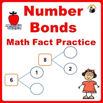 Timed Math Facts To 10 For Kindergarten Teaching Resources ...