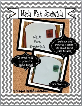 Math Fact Review