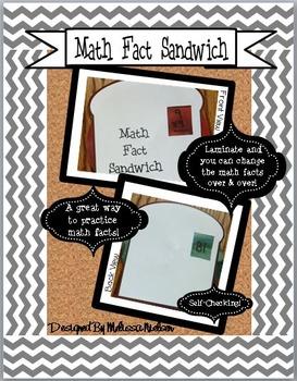 Math Fact Review