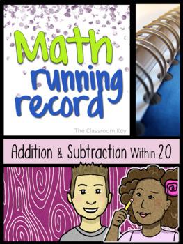 running records for classroom teachers pdf