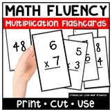 Multiplication Flashcards 0-10