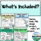 Math Facts - Basic Operations & Number Sense Package *GROWING BUNDLE*