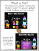 Math Facts Digital Fluency for PowerPoint Use - Addition a
