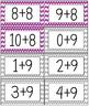 Math Facts Flash Cards Addition