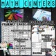 Math Facts Fluency for Multiplication and Division: 4th & 3rd Grade Math Centers