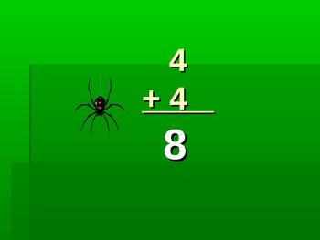 Math Facts Fun