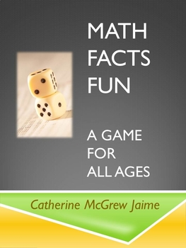 Math Facts Fun Game