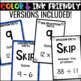 Math Facts Games Mini U-Know Bundle 3 | Math Test Prep Review Games