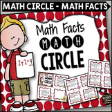 Mental Math Circle Facts