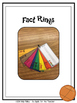Math Facts Multiplication and Division Fact Fluency Program *BUNDLE Basketball