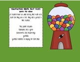 Math Facts Subtraction Packet