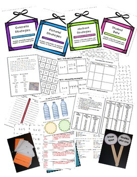 Math Fact Bundle