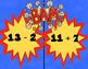 Math Facts ZAP Games - Addition & Subtraction Bundle With BONUS Games
