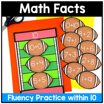 Math Facts and Doubles