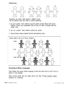 Math (Families)