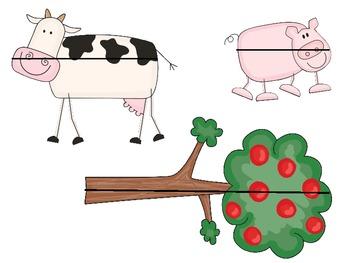 Math Farm Measurement Unit