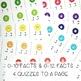 Math Fast Facts Bundle {Fluency Quizzes}