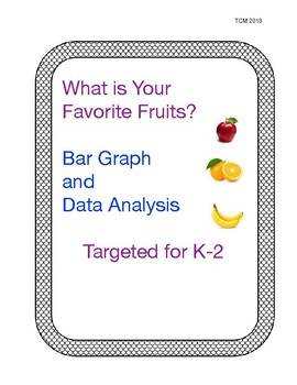 Math- Favorite Fruits Survey