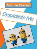 "Math in Movies: ""Despicable Me"""