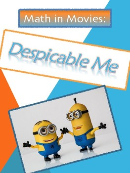 """Math in Movies: """"Despicable Me"""""""