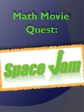 "Math in Movies: ""Space Jam"""