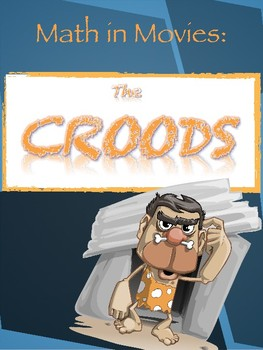 """Math in Movies: """"The Croods"""""""