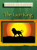 "Math in Movies: ""The Lion King"""