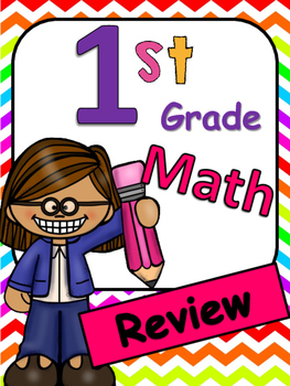Math: First Grade Review