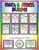 Math & Fitness Bundle