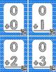 Math Flash Cards! 0-10 addition facts!