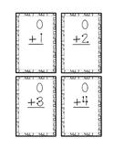 Math Flashcards 0-9