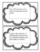 Math Flashcards 3rd Grade Eureka With Definitions