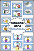 Math Flashcards: Positional Words