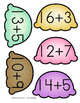 Math Addition Fluency Sums 11-20