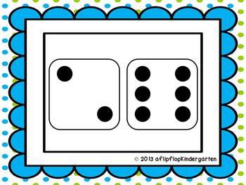 Math Fluency (6-10)