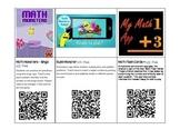 Math Fluency App Handout