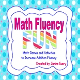 Addition Fluency and Strategy Practice