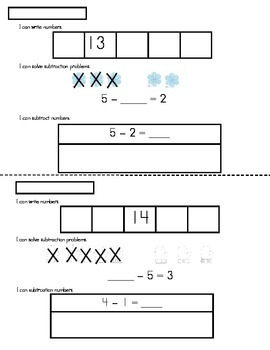 Math Formative Assessment