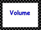 Math Formula Bulliten Board Printables Common Core Middle Grades