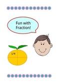 Math - Fraction