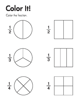 Math Fraction Review Total - From easy to hard (include answer sheet)