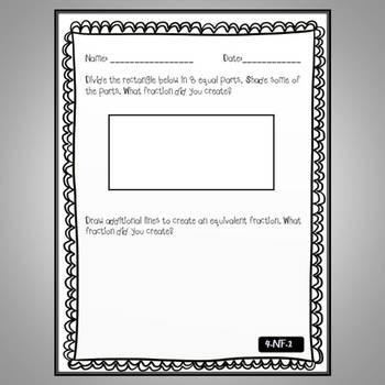 Math Fraction Word Problems Worksheets
