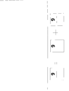 Math--Fractions-Addition & Subtraction mats for fractions with like denominators